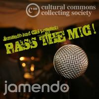 """Pass the Mic!"" – Get the C3S compilation on Jamendo"