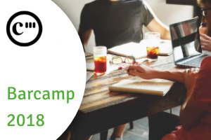 News Update 5/2018: Barcamp im Juni
